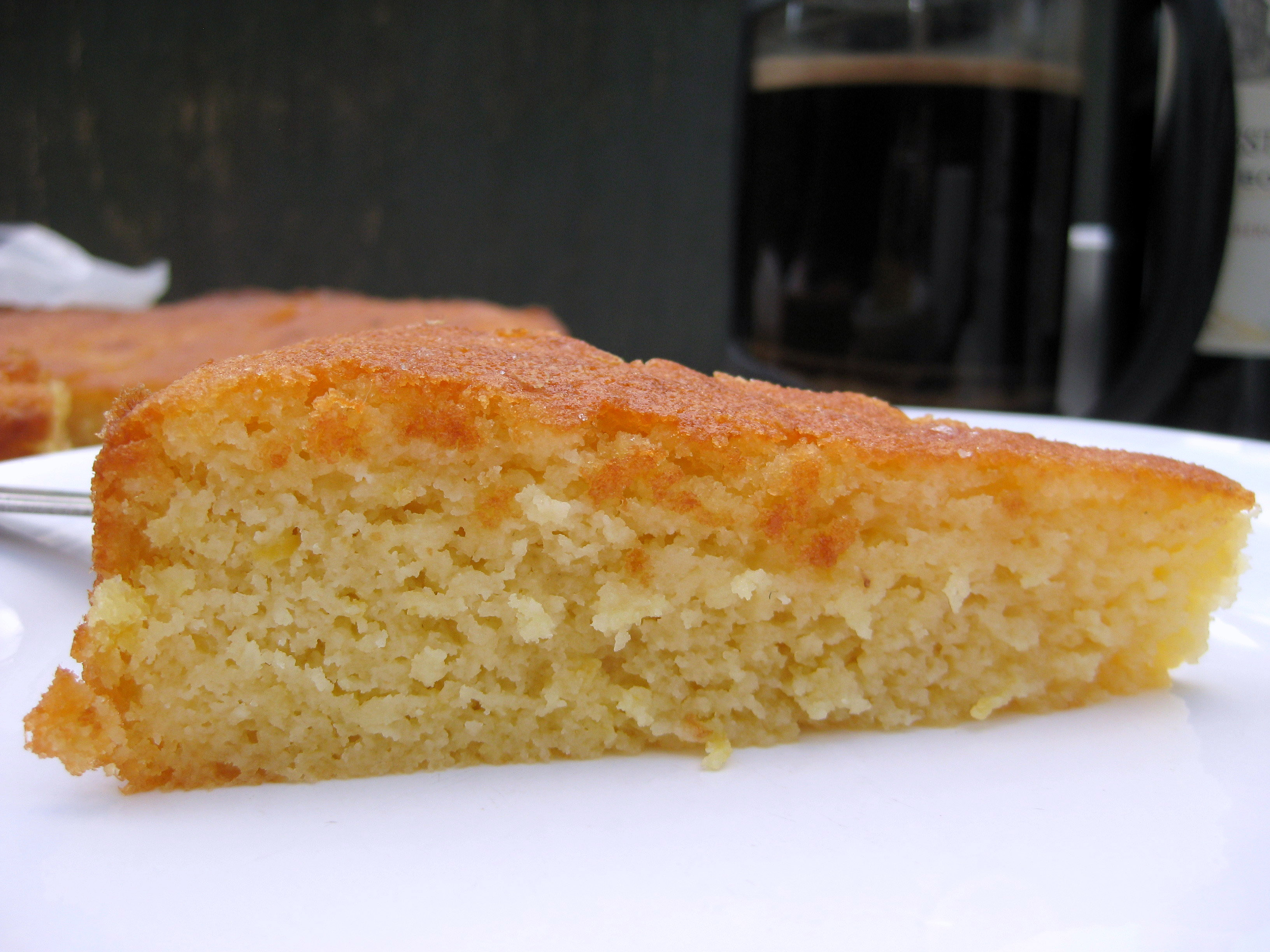 Big Gluten Free Cake London